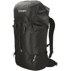 Berghaus Alpine 45 Backpack Herren black/black